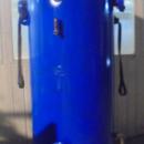Compresoare, rezervoare și uscătoare de aer comprimat
