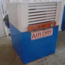 Uscătoare pentru aer comprimat (B81)